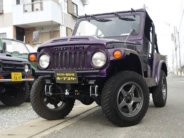Jimny SJ10