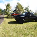 U.S.A Pickup truck.SUV_14