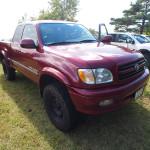 U.S.A Pickup truck.SUV_09