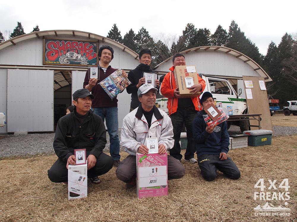 ジムニー熊本大会01