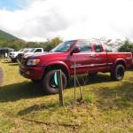 U.S.A Pickup truck.SUV_23