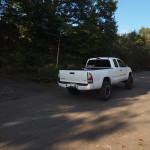 U.S.A Pickup truck.SUV_06
