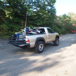 U.S.A Pickup truck.SUV_04