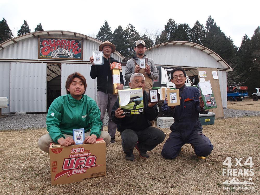 ジムニー熊本大会02